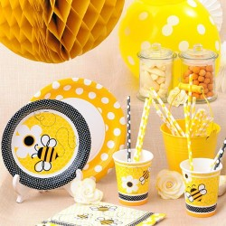 Pack para fiestas infantiles - Honey Bee