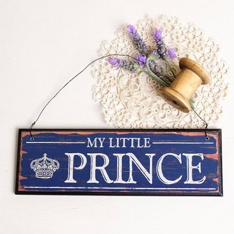 Cartel My Little Prince